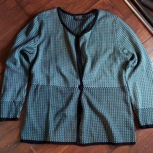 Pendleton Cardigan Size XL